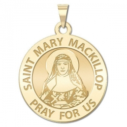Saint Mary Mackillop Medal  EXCLUSIVE