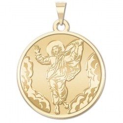 Ascension of Jesus Medal  EXCLUSIVE
