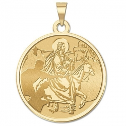Palm Sunday Medal  EXCLUSIVE