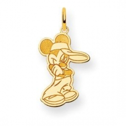 Disney Mickey Mouse Charm