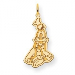 Disney Goofy Large Charm