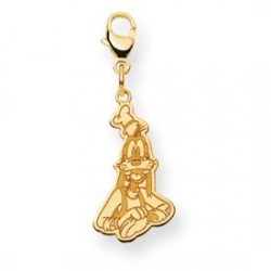 Disney Goofy Lobster  Clasp Medium Charm
