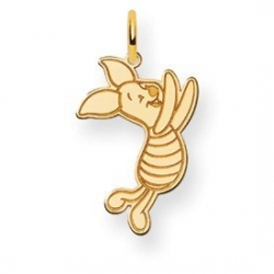 Disney Piglet Medium Charm