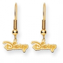 Disney Piglet Shepherd Hook Earrings