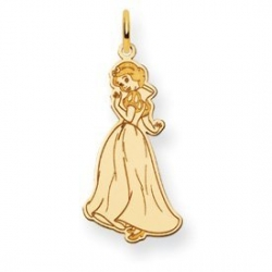 Disney Snow White Charm