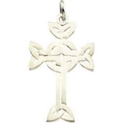 CELTIC DESIGN CROSS