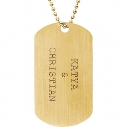 Posh Mommy     Dog Tag