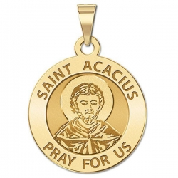Saint Acacius Medal    EXCLUSIVE