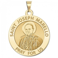 Saint Joseph Marello Medal  EXCLUSIVE
