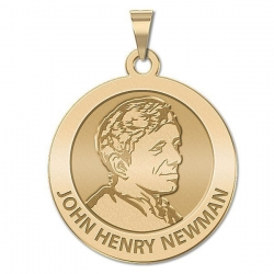 Venerable John Henry Newman Medal  EXCLUSIVE