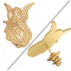 Guardian Angel Pin   EXCLUSIVE
