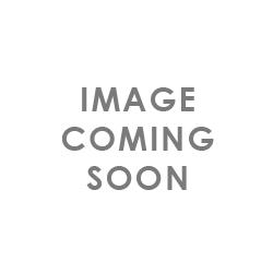 Titanium Ridged Edge 6mm Satin and Polished Band