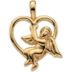 ANGEL HEART PENDANT