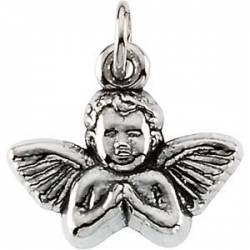 BABY ANGEL PENDANT