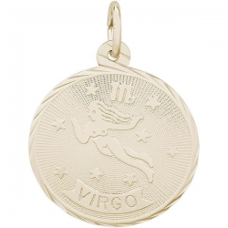 VIRGO ENGRAVABLE