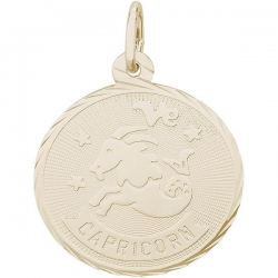 CAPRICORN ENGRAVABLE