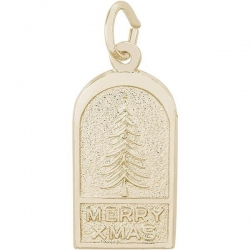 CHRISTMAS ENGRAVABLE