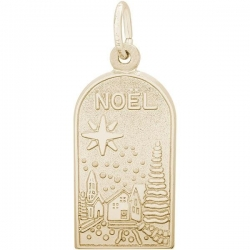 CHRISTMAS NOEL ENGRAVABLE
