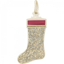 CHRISTMAS STOCKING ENGRAVABLE
