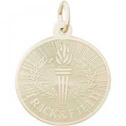 TRACK AND FIELD ENGRAVABLE