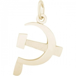 HAMMER SICKLE