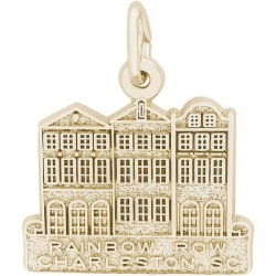 RAINBOW ROW ENGRAVABLE