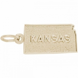 KANSAS ENGRAVABLE