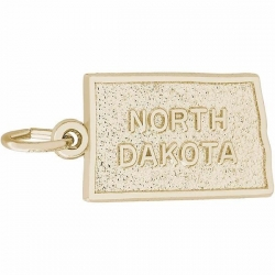 NORTH DAKOTA ENGRAVABLE