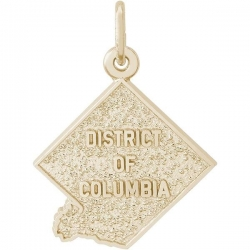 DISTRICTOF COLUMBIA ENGRAVABLE