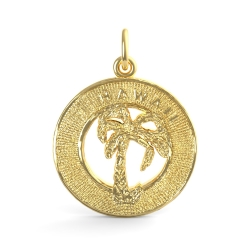 HAWAII ENGRAVABLE