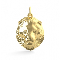 LION ENGRAVABLE