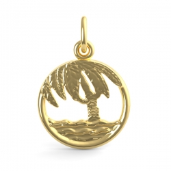 PALM ENGRAVABLE