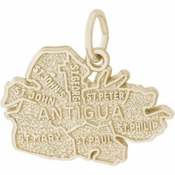ANTIGUA ENGRAVABLE