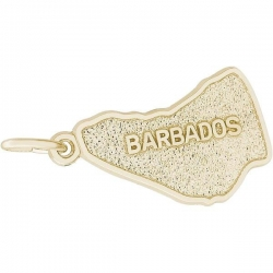 BARBADOS ENGRAVABLE