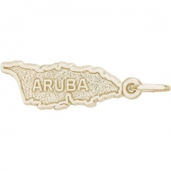 ARUBA ENGRAVABLE