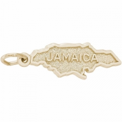 JAMAICA ENGRAVABLE
