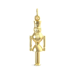 NUTCRACKER ENGRAVABLE