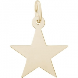 STAR ENGRAVABLE