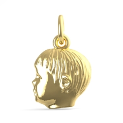 BOY ENGRAVABLE