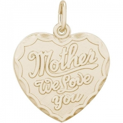 MOTHER ENGRAVABLE