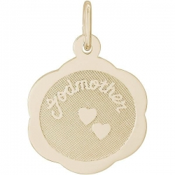 GODMOTHER ENGRAVABLE