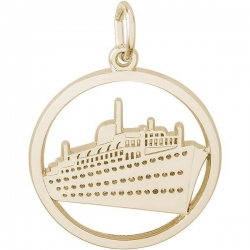 CRUISE SHIP ENGRAVABLE