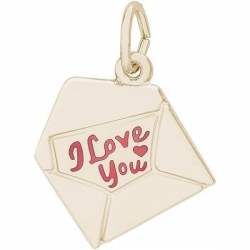 LOVE LETTER ENGRAVABLE