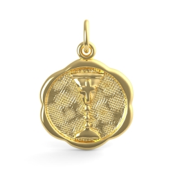 COMMUNION ENGRAVABLE