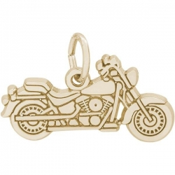 MOTORCYCLE ENGRAVABLE