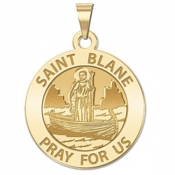 Saint Blane Medal   EXCLUSIVE