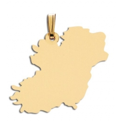 Ireland Pendant or Charm