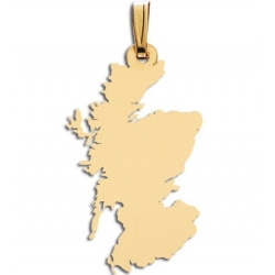 Scotland Pendant or Charm