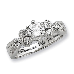 Promise Rings In Every Style You Will Love