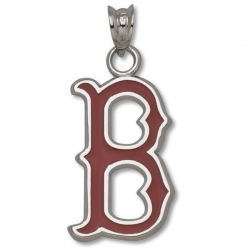 Boston Redsox 3 4 Inch Charm